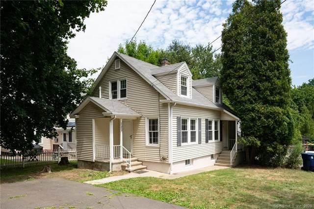 122 Tunxis Hill Cut Off, Fairfield, CT 06825 (MLS #170320699) :: Mark Boyland Real Estate Team