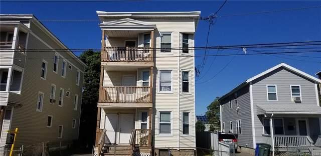1347-1349 Pembroke Street, Bridgeport, CT 06608 (MLS #170320739) :: The Higgins Group - The CT Home Finder