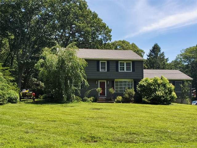 1064 Summit Road, Cheshire, CT 06410 (MLS #170320776) :: Coldwell Banker Premiere Realtors