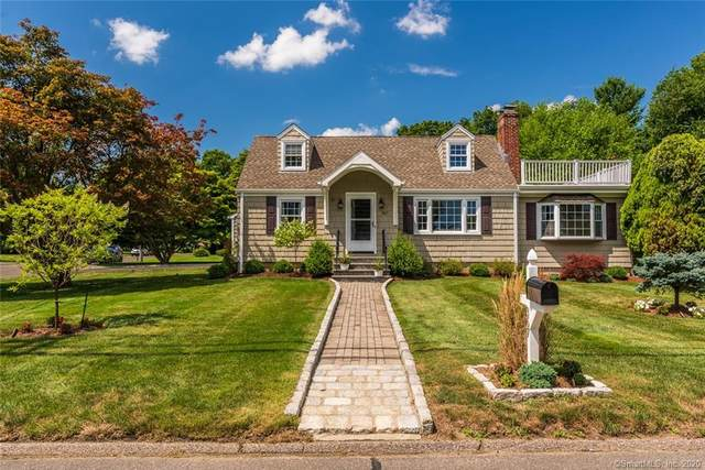 367 Edison Road, Trumbull, CT 06611 (MLS #170320796) :: Carbutti & Co Realtors