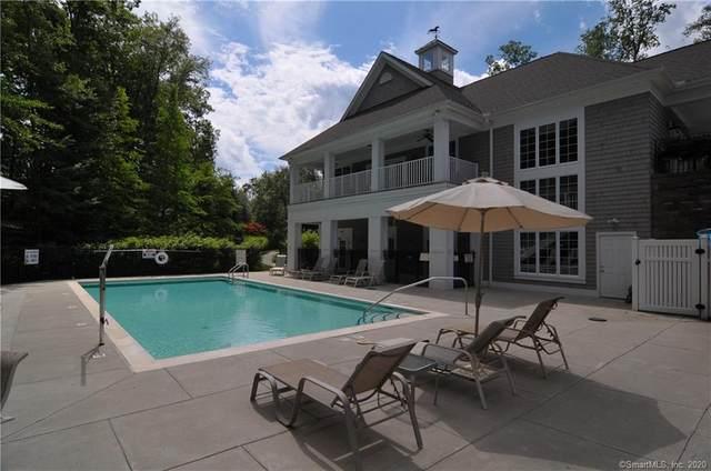 420 Hunter Drive, Litchfield, CT 06759 (MLS #170320843) :: Kendall Group Real Estate | Keller Williams