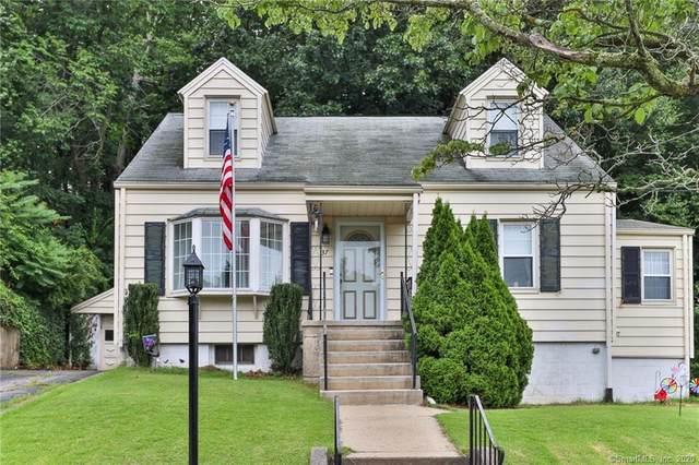 37 Coppola Terrace, Derby, CT 06418 (MLS #170320846) :: Around Town Real Estate Team