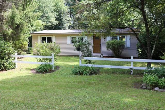 187 Headquarters Road, Litchfield, CT 06759 (MLS #170320875) :: The Higgins Group - The CT Home Finder