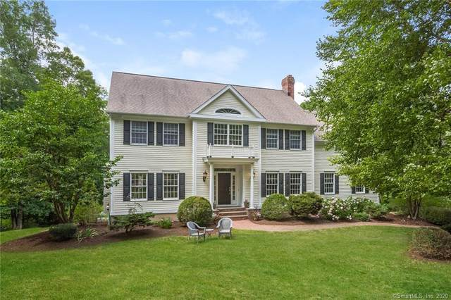 135 New Road, Ridgefield, CT 06877 (MLS #170320882) :: The Higgins Group - The CT Home Finder