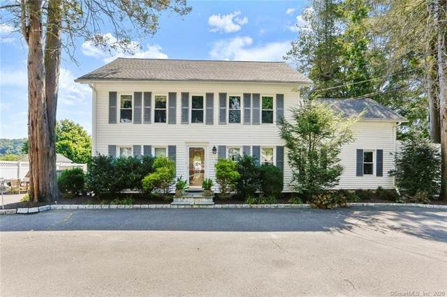 1 Candlewood Knolls Road, New Fairfield, CT 06812 (MLS #170320912) :: Michael & Associates Premium Properties | MAPP TEAM
