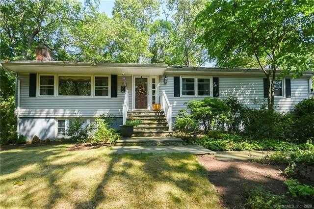 16 Vanderbilt Avenue, Norwalk, CT 06854 (MLS #170320924) :: Mark Boyland Real Estate Team