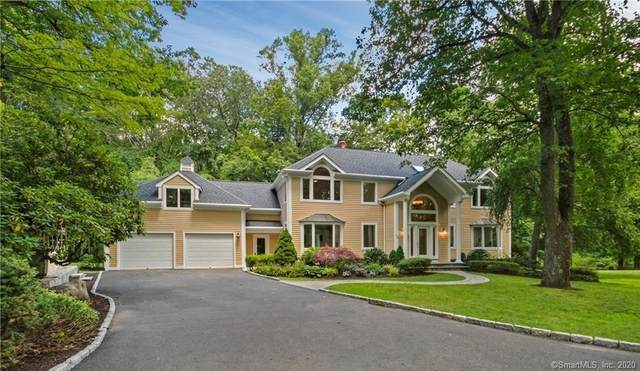 52 Silver Spring Road, Ridgefield, CT 06877 (MLS #170320933) :: The Higgins Group - The CT Home Finder