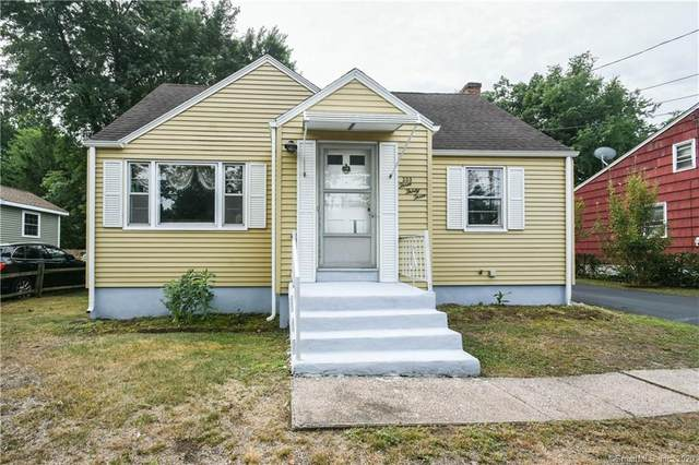 333 Goodwin Street, East Hartford, CT 06108 (MLS #170320943) :: The Higgins Group - The CT Home Finder