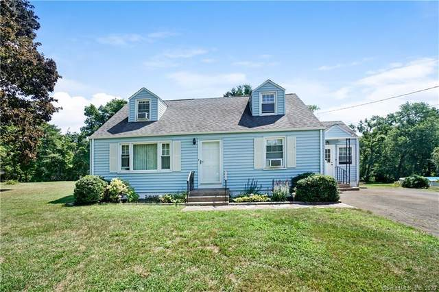 1 State Street, North Haven, CT 06473 (MLS #170320951) :: Carbutti & Co Realtors