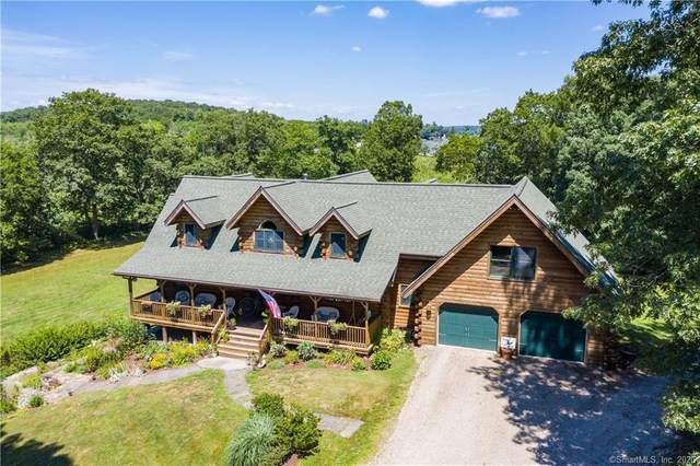 48 & 62 Lakeside Road, Morris, CT 06763 (MLS #170320955) :: Team Feola & Lanzante | Keller Williams Trumbull