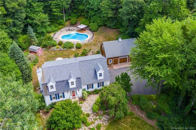 12 Morgan Road, Canton, CT 06019 (MLS #170320968) :: Around Town Real Estate Team