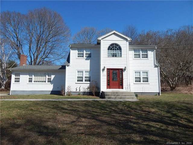 250 Middlesex Turnpike Turnpike, Old Saybrook, CT 06475 (MLS #170320979) :: Sunset Creek Realty