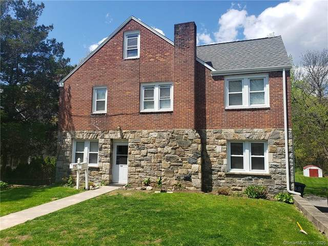 110 Joffre Avenue, Stamford, CT 06905 (MLS #170321006) :: Frank Schiavone with William Raveis Real Estate