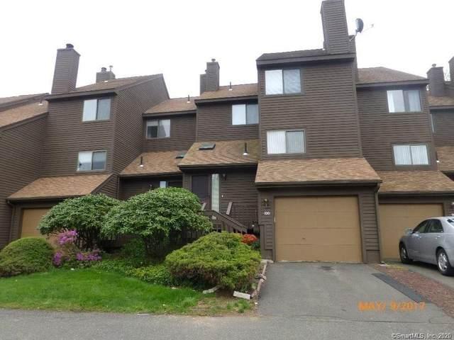 900 Mix Avenue #100, Hamden, CT 06514 (MLS #170321011) :: Carbutti & Co Realtors