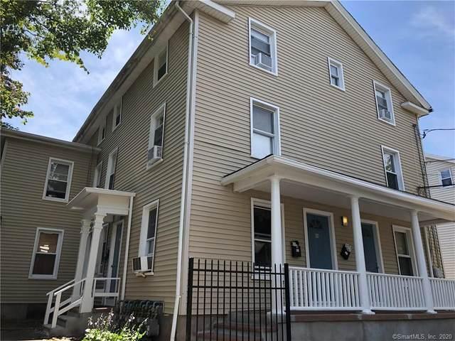 66-70 William Street, New Haven, CT 06511 (MLS #170321085) :: Team Feola & Lanzante | Keller Williams Trumbull