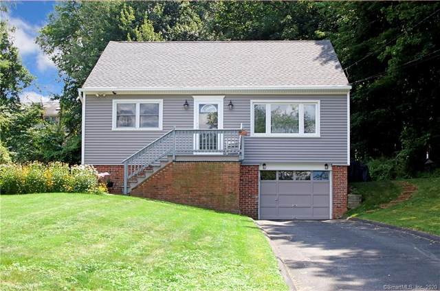 20 Garry Knolls, Danbury, CT 06810 (MLS #170321132) :: The Higgins Group - The CT Home Finder