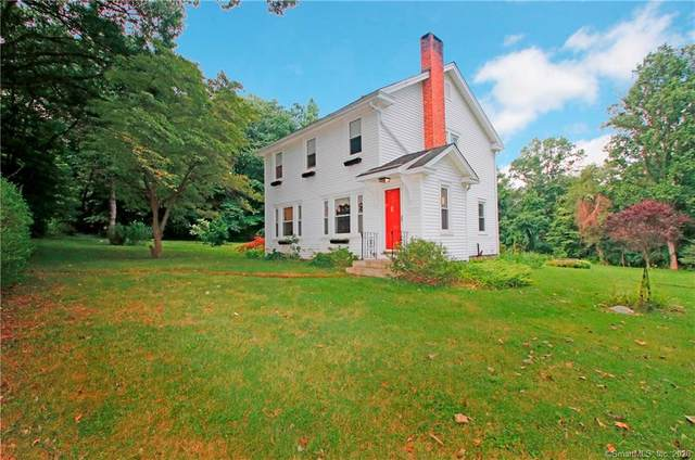 20 Great Ring Road, Newtown, CT 06482 (MLS #170321143) :: Around Town Real Estate Team