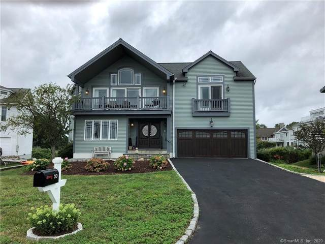 30 Harbor Road, Westport, CT 06880 (MLS #170321176) :: Frank Schiavone with William Raveis Real Estate