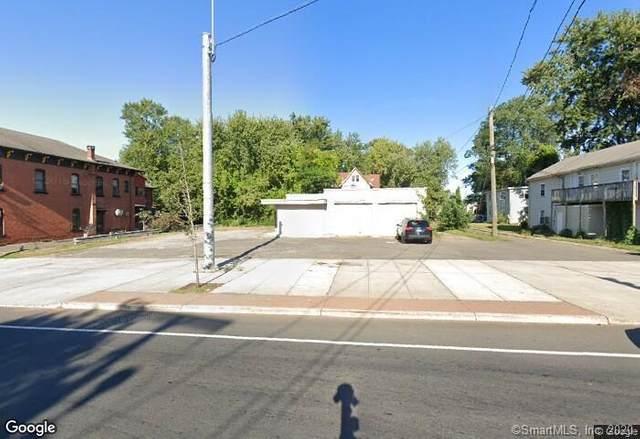 198 Main Street, Portland, CT 06480 (MLS #170321249) :: Carbutti & Co Realtors