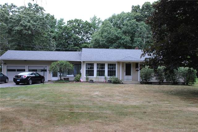 315 Wauregan Road, Killingly, CT 06239 (MLS #170321259) :: Hergenrother Realty Group Connecticut