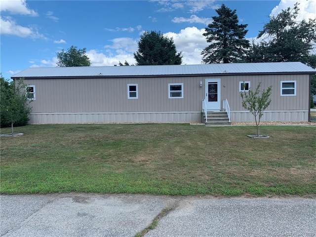 79 Parkway Drive, Thompson, CT 06262 (MLS #170321288) :: Anytime Realty