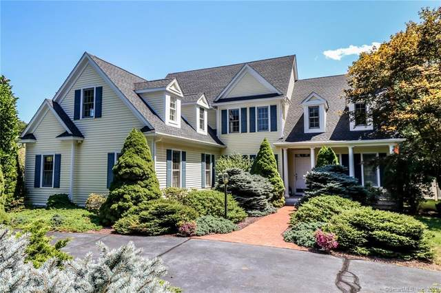 2568 Huntington Turnpike, Trumbull, CT 06611 (MLS #170321392) :: Mark Boyland Real Estate Team