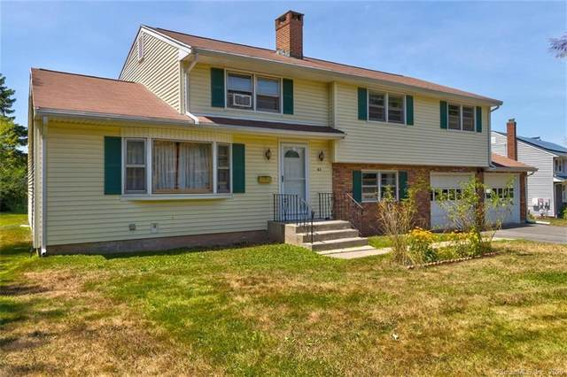 62 Cross Hill Road, Wethersfield, CT 06109 (MLS #170321401) :: Anytime Realty