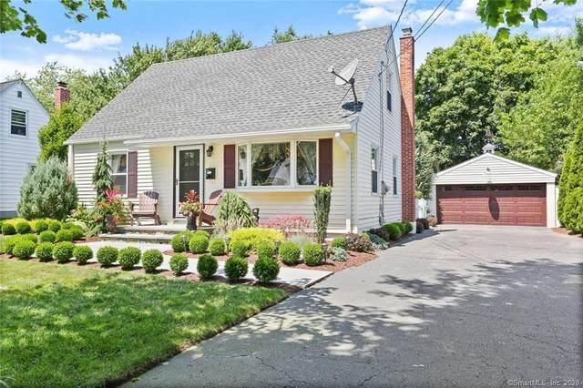 58 Hartland Street, Stratford, CT 06615 (MLS #170321423) :: Frank Schiavone with William Raveis Real Estate
