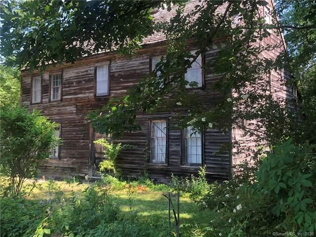 2591 Boston Post Road, Darien, CT 06820 (MLS #170321434) :: Sunset Creek Realty