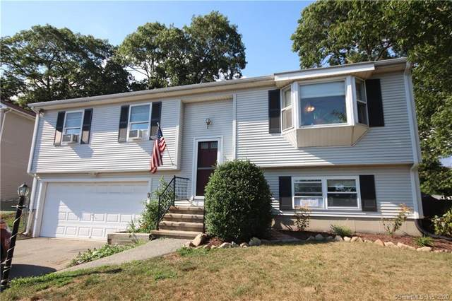 42 Wyngate Circle, Groton, CT 06355 (MLS #170321447) :: Frank Schiavone with William Raveis Real Estate