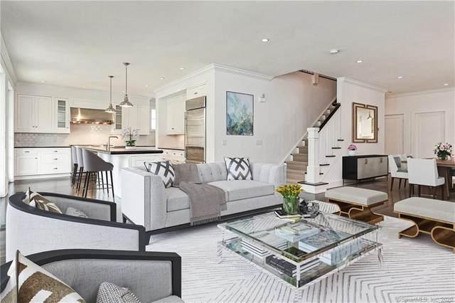 66 Kensett Lane #66, Darien, CT 06820 (MLS #170321503) :: The Higgins Group - The CT Home Finder