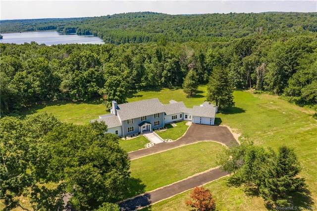 2 Bethway Road, Bethany, CT 06524 (MLS #170321524) :: Carbutti & Co Realtors