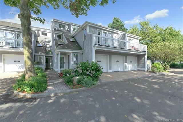 117 Breakers Lane #117, Stratford, CT 06615 (MLS #170321529) :: Frank Schiavone with William Raveis Real Estate