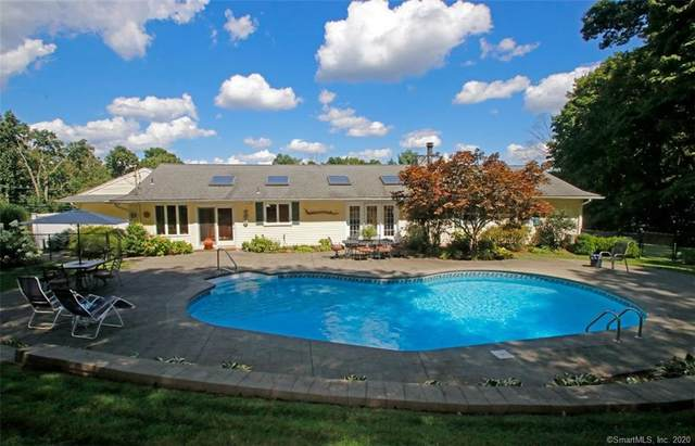 3 Signal Hill Road, Brookfield, CT 06804 (MLS #170321532) :: Team Feola & Lanzante | Keller Williams Trumbull