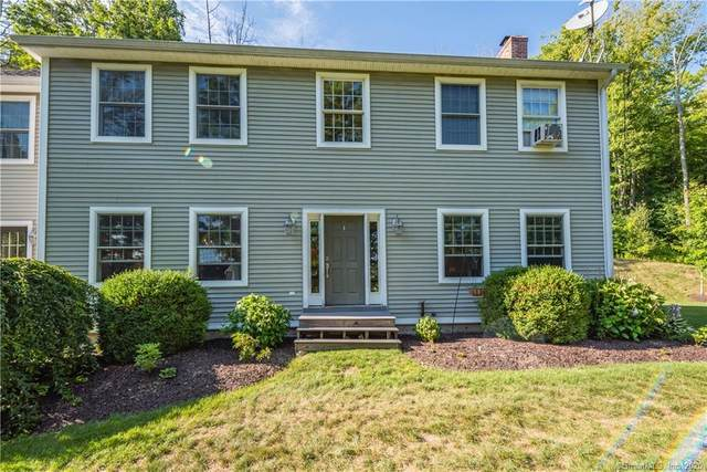 44 Old New Hartford Road, Barkhamsted, CT 06063 (MLS #170321533) :: Carbutti & Co Realtors