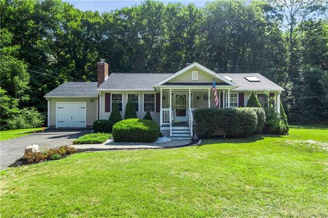 22 Case Road, Burlington, CT 06013 (MLS #170321536) :: Hergenrother Realty Group Connecticut