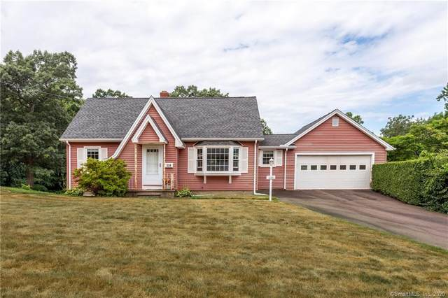 234 Hull Street, Bristol, CT 06010 (MLS #170321589) :: Hergenrother Realty Group Connecticut