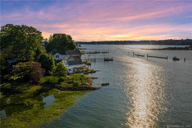 15,18-19 Etzel Road, Branford, CT 06405 (MLS #170321595) :: Sunset Creek Realty