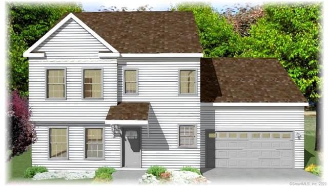 0 Long Hill Road Lot 29, Guilford, CT 06437 (MLS #170321599) :: Carbutti & Co Realtors