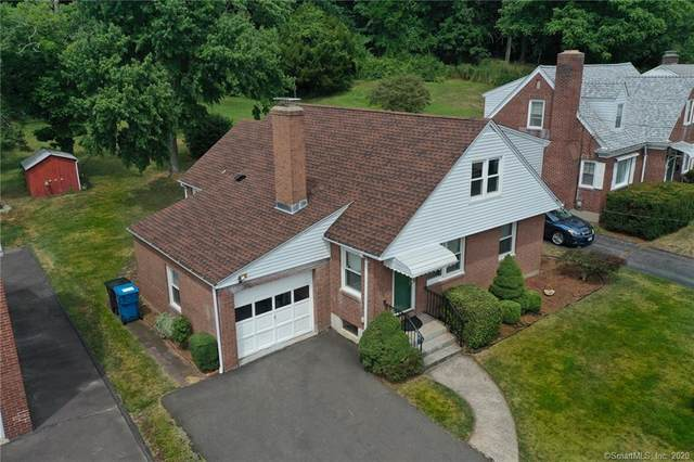 343 Eddy Glover Boulevard, New Britain, CT 06053 (MLS #170321600) :: Hergenrother Realty Group Connecticut
