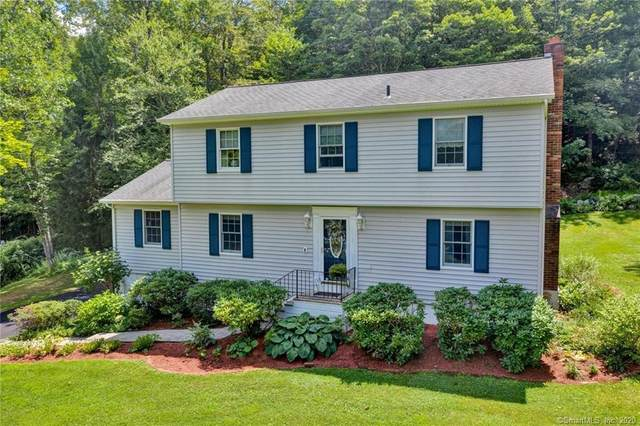 11 Douglas Drive, Danbury, CT 06811 (MLS #170321643) :: The Higgins Group - The CT Home Finder