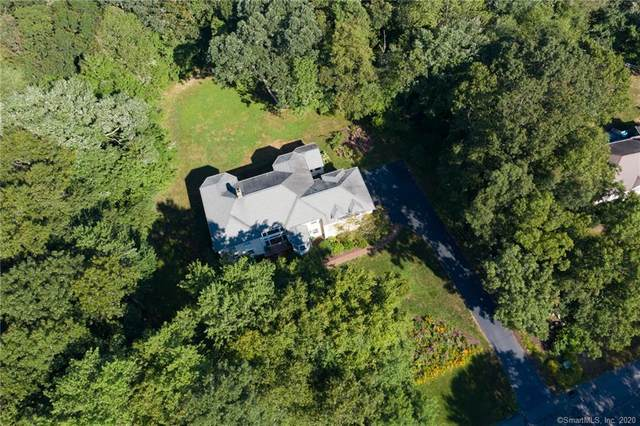 38 Quarter Horse Drive, Monroe, CT 06468 (MLS #170321654) :: GEN Next Real Estate