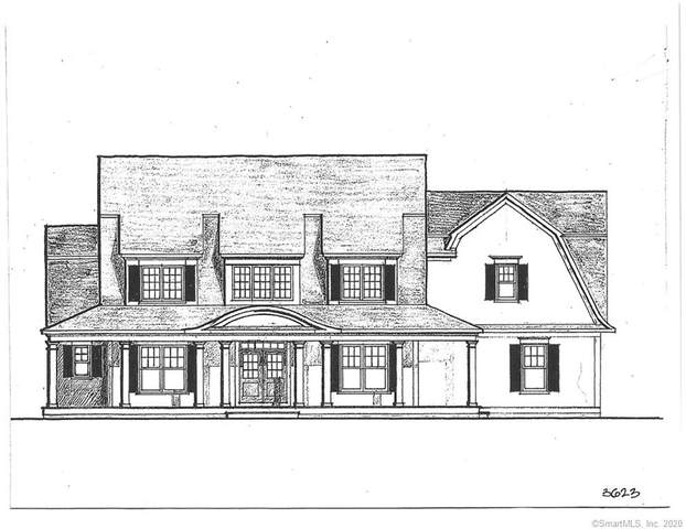 7 Garrett Rd Road, Canton, CT 06019 (MLS #170321659) :: Hergenrother Realty Group Connecticut
