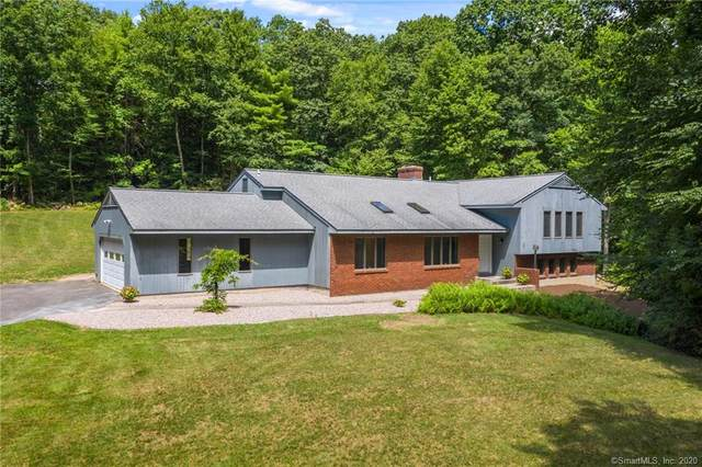 286 Barbourtown Road, Canton, CT 06019 (MLS #170321673) :: The Higgins Group - The CT Home Finder