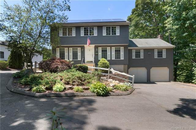 120 Glen Street, Berlin, CT 06037 (MLS #170321694) :: Hergenrother Realty Group Connecticut