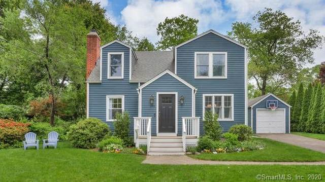 298 Figlar Avenue, Fairfield, CT 06824 (MLS #170321735) :: Michael & Associates Premium Properties | MAPP TEAM
