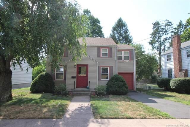 127 Montrose Street, Hartford, CT 06106 (MLS #170321738) :: Sunset Creek Realty