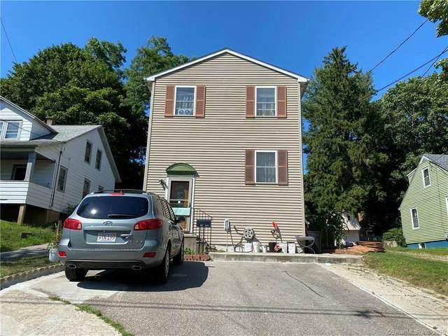 97 Dunham Street, Norwich, CT 06360 (MLS #170321760) :: GEN Next Real Estate