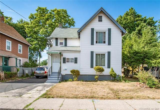 26 Linden Street, East Hartford, CT 06108 (MLS #170321766) :: Hergenrother Realty Group Connecticut