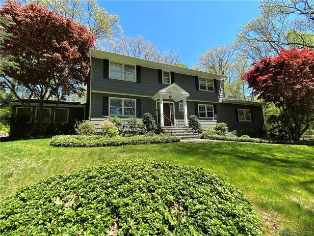 37 Grays Farm Road, Weston, CT 06883 (MLS #170321794) :: The Higgins Group - The CT Home Finder
